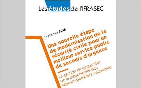 Etude IFRASEC