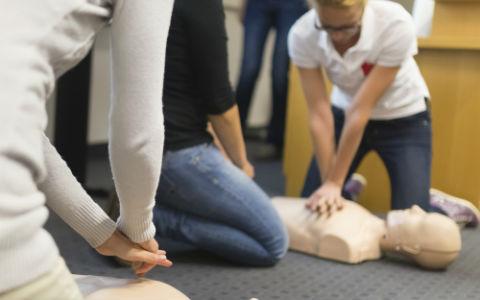 Bilan de l'opération de sensibilisation aux gestes qui sauvent