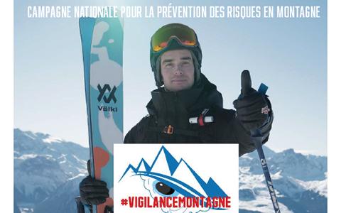 #VigilanceMontagne