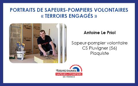 Antoine Le Priol