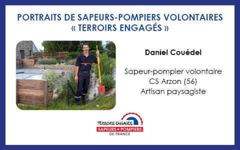 Daniel Couédel