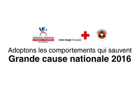 label grande cause nationale