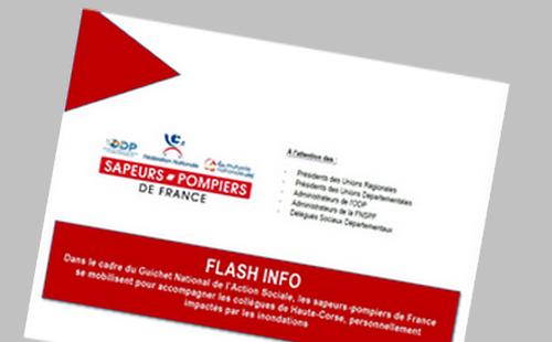 flash info haute corse