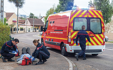 Social et patrimoine, le grand écart du CSP Auxerre