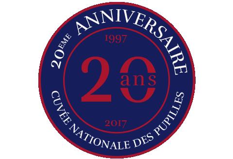 Logo Cuvée des Pupilles