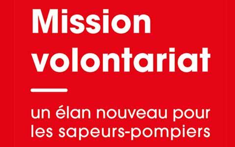 Mission volontariat sapeurs-pompiers