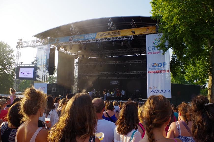 Festival ODP 2015