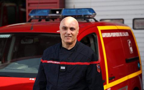 Serge LACOSTE administrateur de la MNSPF
