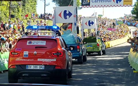 Vignette Actu Pompiers Tour de France - 480x300px