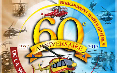 VIGNETTE - 60 ans GHSC Helico Secu Civile - 480x300px