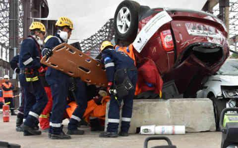 VIGNETTE - Renault partenaire des pompiers de France