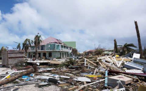 VIGNETTE - Ouragan IRMA - AFP Lionel Chamoiseau - 480x300