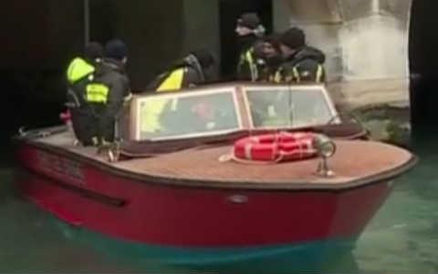 VIGNETTE - Feuilleton pompiers du monde France 2