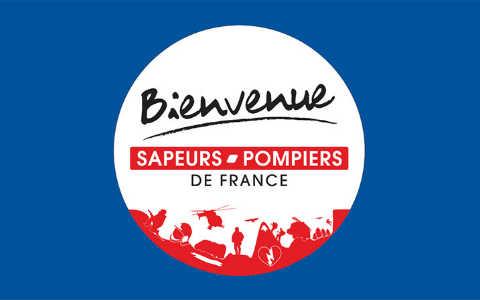 Congrès SP 2018 - Bienvenue dans le hall des sapeurs-pompiers de France