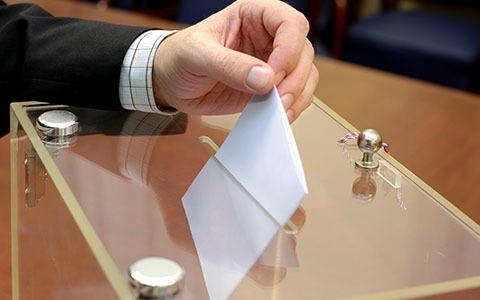 VIGNETTE - Vote Urne Elections (illustrations)