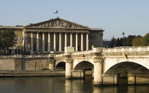 VIGNETTE - Assemblée nationale