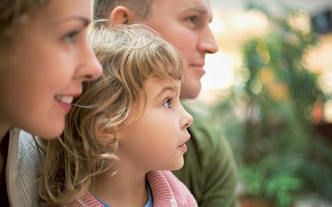 Rencontres santé thématique parentalité