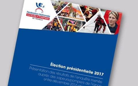 Illustration résultats consultation FNSPF - Présidentielle2017
