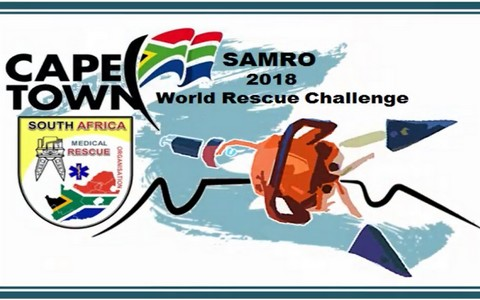 World Rescue Challenge 2018