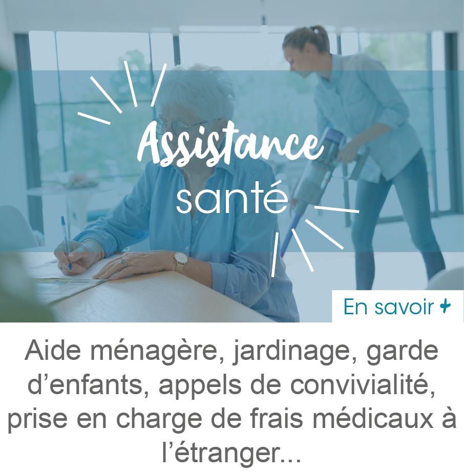 Assistance santé