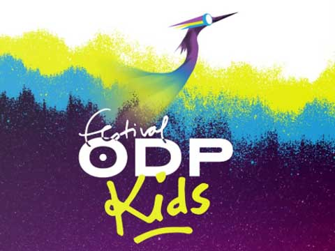 Festival ODP Kids 2019