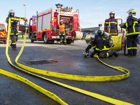 chiffres clés pompiers