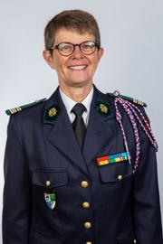 Véronique SOUBELET