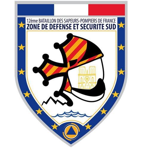 12e bataillon des sapeurs-pompiers de France