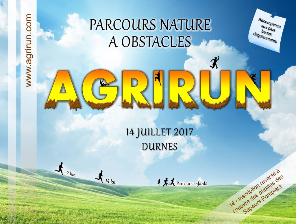 Agrirun