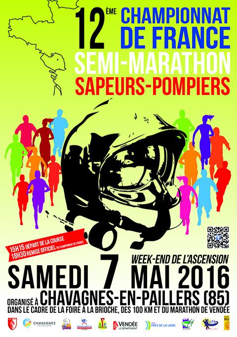 Semi-marathon 2016