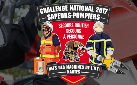 Challenge Secours routier 2017