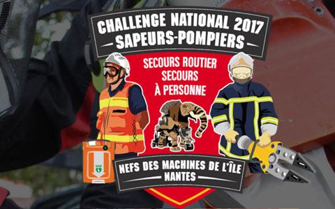 Challenge Secours routier 2017