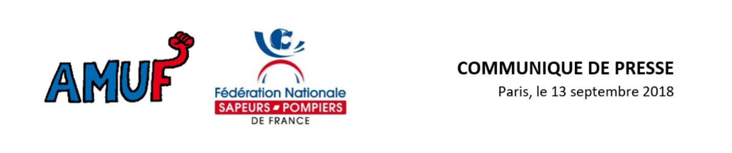 logos FNSPF AMUF