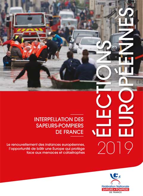 interpellation sapeurs-pompiers