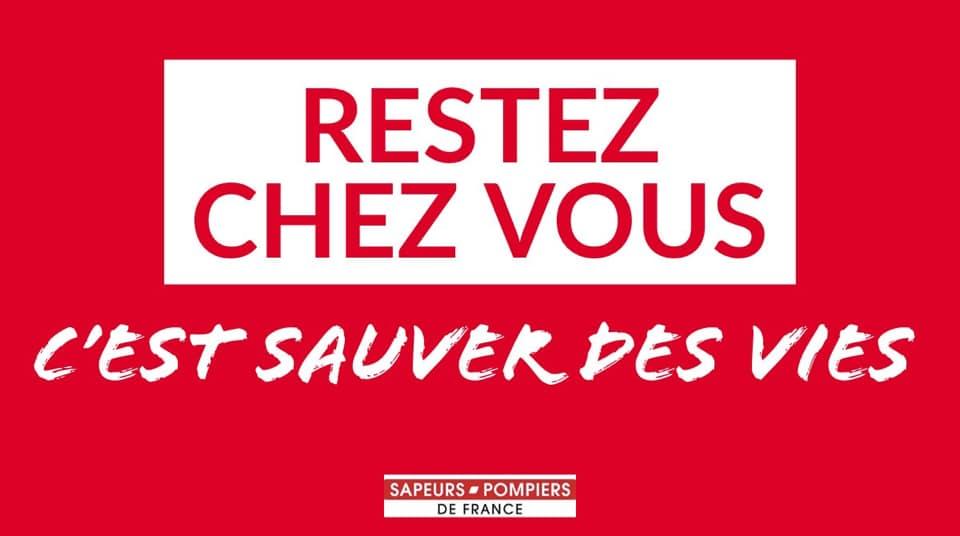 Les sapeurs-pompiers de France maintiennent leur résilience pour ...