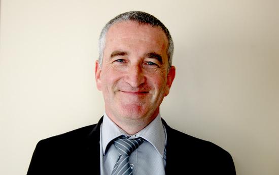 Alain BOULOU, nouveau président de la MNSPF