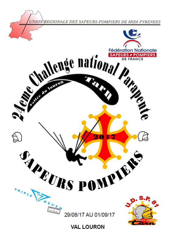 Challenge national de parapente