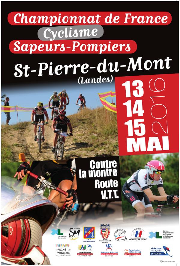 Championnat de cyclisme