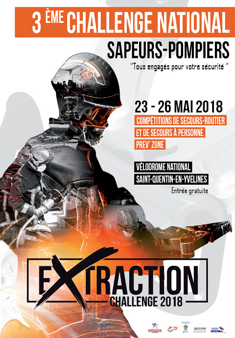 Challenge Secours routier Extraction 2018