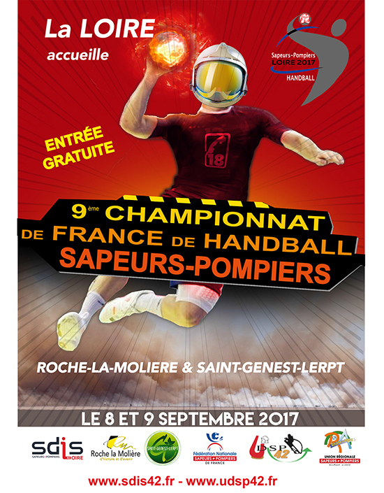 Championnat de France de handball