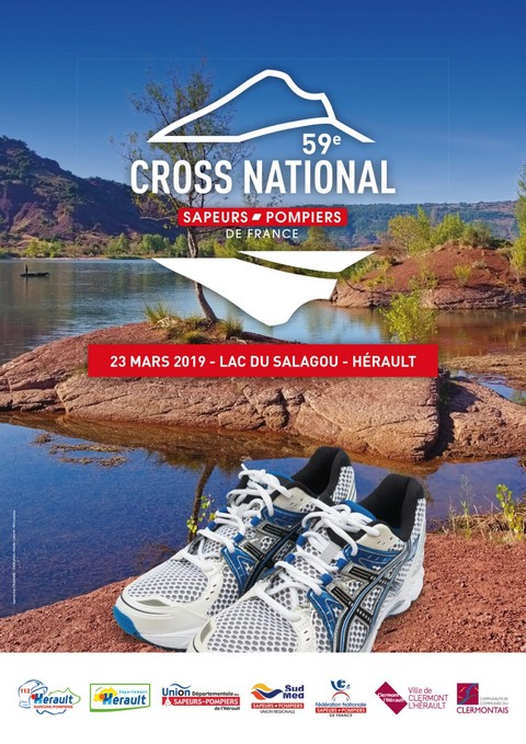 Cross national des sapeurs-pompiers 2019