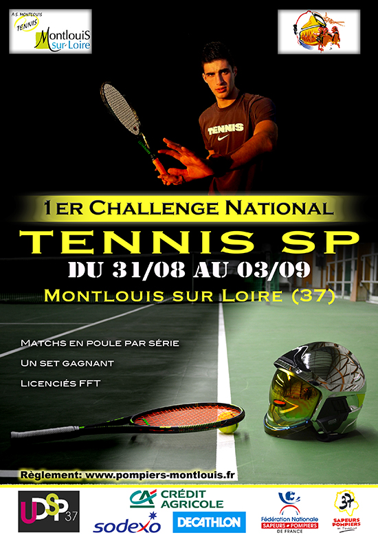 Challenge national de tennis