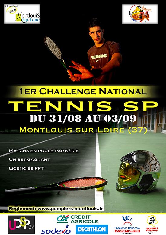 Challenge national de tennis