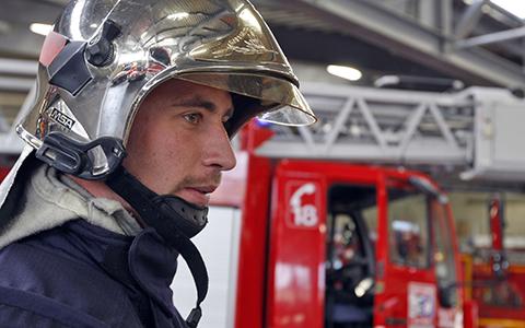 chiffres pompiers