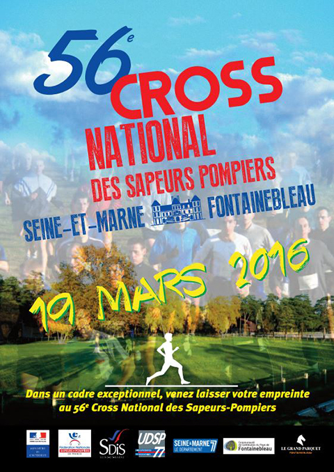 Cross national des sapeurs-pompiers