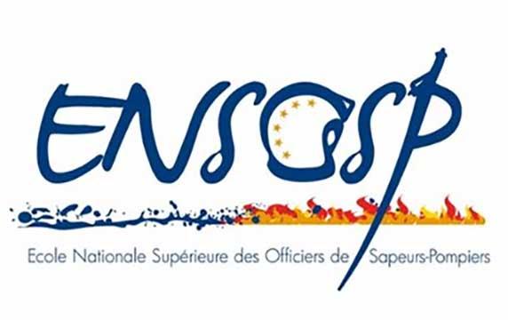 Ecole nationale supérieure des officiers de sapeurs-pompiers (ENSOSP)