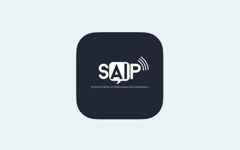 application SIAP