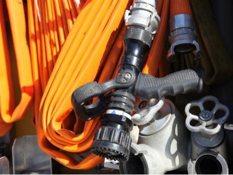 Recyclage,  « tout électrique» et haute pression