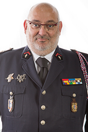 Jean-Luc PERUSIN