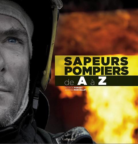 Couverture Sapeurs-pompiers de A à Z